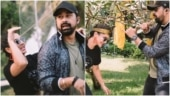 Sunny Leone turns naagin on Splitsvilla sets. Rannvijay doesn't stand a chance