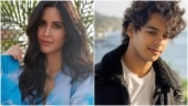 Katrina Kaif reveals why she got upset because of Phone Bhoot co-star Ishaan Khatter