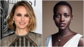 Natalie Portman, Lupita Nyong'o to star in limited series Lady in the Lake
