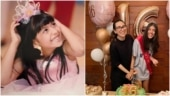 Karisma Kapoor wishes Samaira on birthday, says she'll always be her little princess