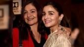 Alia Bhatt gets a special birthday wish from Pooja Bhatt, says she makes them proud