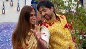 Priyaank Sharma-Shaza Morani's Hindu wedding in Mumbai postponed