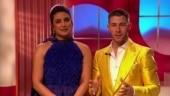 Priyanka Chopra and Nick Jonas announce Oscars 2021 nominations. Full list