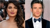 Priyanka Chopra begins filming Citadel with Richard Madden