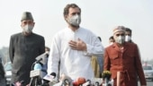 Is G-23 trouble for Rahul Gandhi the same what Indira Gandhi faced in 1969?