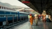 Less than 10% railway stations have CCTV cameras: Railways in Parliament