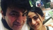 Raja Chaudhary meets daughter Palak after 13 yrs, thanks ex-wife Shweta Tiwari