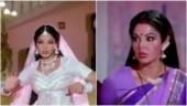 Rakhi Sawant channels her inner Sridevi in new video, fans say Julie bani Naagin