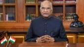 President Kovind to attend NIT Rourkela Convocation