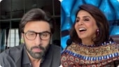 Ranbir Kapoor recalls being rejected by a classical singing guru on Indian Idol 12