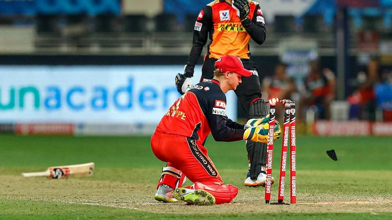 Australia's keeper Josh Philippe will be unvailable for RCB during IPL 2021 (Courtesy of BCCI)