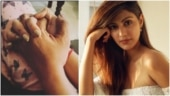 Rhea Chakraborty celebrates Women's Day with her mom, says she is her strength