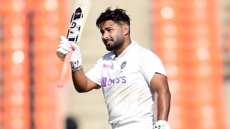 Rishabh Pant is a match-winner, way he counter-attacked in Ahmedabad was  brilliant: Sourav Ganguly - Sports News