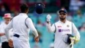 Rishabh Pant is enjoying his cricket lot more, having fun again: Deep Dasgupta