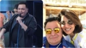 Indian Idol 12 to pay tribute to Rishi Kapoor with Neetu Kapoor as special guest