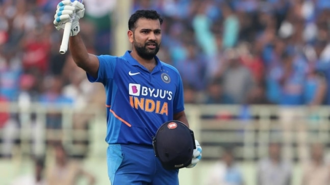 India vs England: Virender Sehwag questions India's decision to rest Rohit Sharma in T20I series opener - India Today