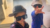 Karan Johar's twins Yash and Roohi are here to brighten your day
