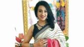 Rituparna Sengupta tests Covid positive, in quarantine in Singapore