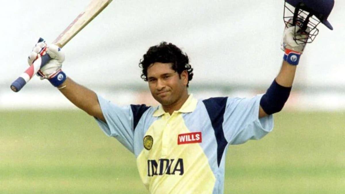 March 27, 1994: Sachin Tendulkar sets the ball rolling as an ODI opener with 49-ball 82 against New Zealand - Sports News