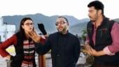 Parineeti Chopra, Arjun Kapoor show how they shot Sandeep Aur Pinky Faraar in Pithoragarh