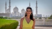 India vs England: Sanjana Ganesan back at work as sports presenter days after wedding with Jasprit Bumrah
