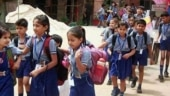 Closure of 1.5 million schools in India due to Covid-19 pandemic impacts 247 million children