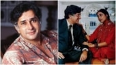 On Shashi Kapoor's 83rd birth anniversary, Tina Ambani remembers him with old pic