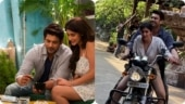 Sidharth Shukla and Sonia's new BTS video from Broken But Beautiful 3 sets goes viral