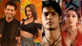 Did you know Sidharth Shukla and Monalisa worked together in a music video 10 years ago?