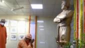 Pune: Swami Vivekananda's statue installed in FTII