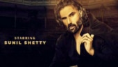 Suniel Shetty files complaint against production house for circulating fake posters