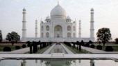 Tourism industry of Agra remembers 'Black Day' when Taj Mahal was closed due to Covid