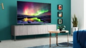 TCL P725, first Android 11-based TV in India launched at starting price of Rs 41,990