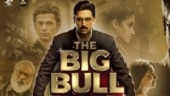 The Big Bull trailer out. Abhishek Bachchan as Harshad Mehta is Scam 1992 once again