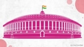 How pink is our Parliament