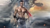 Tiger Shroff shot Baaghi 2 helicopter scene without a body double. On Tuesday Trivia