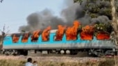 Bogey of Dehradun-Delhi Shatabdi Express catches fire, Railways to probe incident