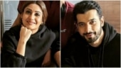After Naagin 5, Surbhi Chandna and Sharad Malhotra reunite for a new project