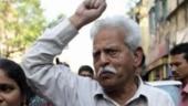Activist Varavara Rao discharged from hospital, released on interim bail
