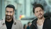 Vimal ad starring Ajay Devgn and Shah Rukh Khan is viral. Twitter reacts with funny memes