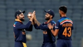 2nd ODI: Confident India eye hat-trick of series wins against England