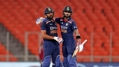 Virat Kohli on opening with Rohit Sharma in T20Is: Not a guarantee it's going to continue in future
