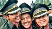 Girl cadets to be admitted in Sainik schools across India