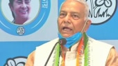 Yashwant Sinha joins TMC, says Atal ji believed in consensus, today's BJP believes in crushing