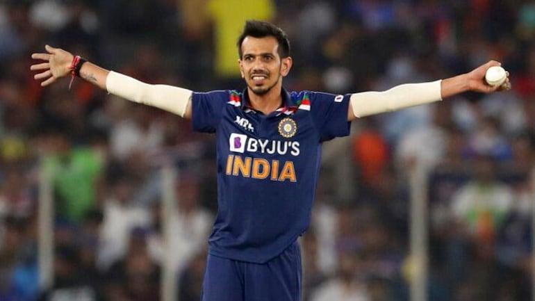Yuzvendra Chahal would have got a wake up call after T20I snub: Deep Dasgupta (AP Photo)