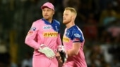 IPL 2021: Rajasthan Royals all-rounder Ben Stokes ruled out with broken finger