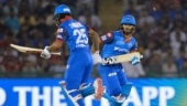 DC vs PBKS: What Shikhar Dhawan is giving to the team is commendable- Rishabh Pant after Delhi beat Punjab