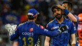 Irfan Pathan hails Jasprit Bumrah after his game-changing spell for MI vs RR: He is like a breakthrough app