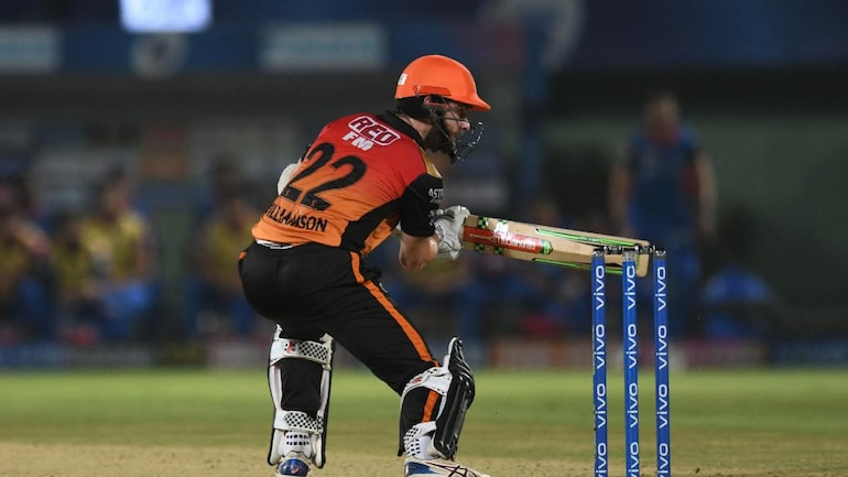 IPL 2021: If fit, Kane Williamson would have played in place of Jonny  Bairstow - SRH coach Trevor Bayliss - Sports News