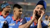 IPL 2021: Someone is not hitting- Rishabh Pant sledges DC teammate Sam Billings in funny video